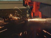 Laser Cutting & Folding